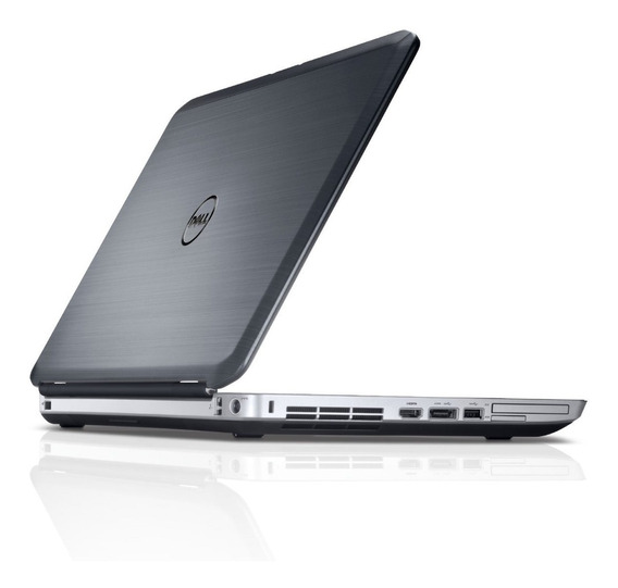 Kit Com 5 Notebooks Dell E6420