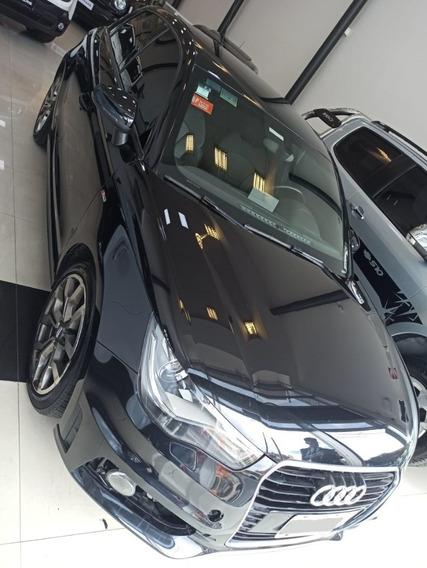 Audi A1 1.4 S Line Tfsi 185cv Stronic 2013 Impecable