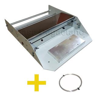 Termoselladora Film Electrica 45cm Empaquetadora Envasadora