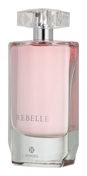 Hinode Perfume Feminino Rebelle 100ml
