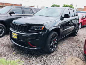 Jeep Grand Cherokee 6.4 Srt-8 Mt 2015