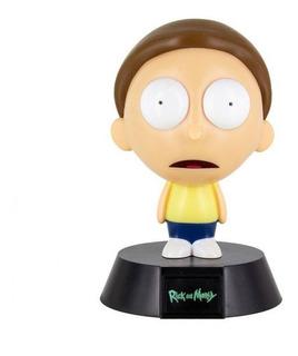 Lámpara Morty - Rick And Morty