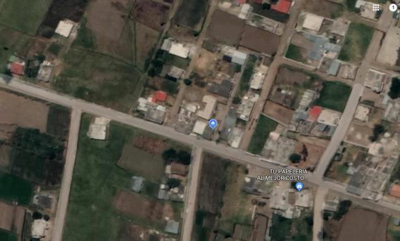 De Oportunidad Terreno Con 2 Casas Habitables