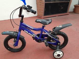 Bicicleta Vairo Vulcano Rod 12