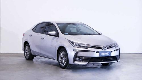 Toyota Corolla 1.8 Xei Mt Pack 140cv L/17 - 320342 - C
