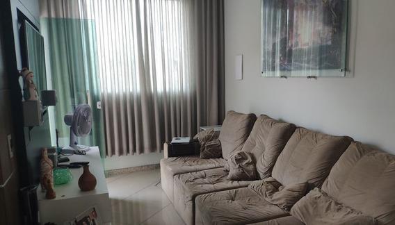 Casa Com 3 Quartos Para Comprar No Santa Mônica Em Belo Horizonte/mg - 2101