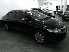 Honda Civic Lxl Se 1.8 16v Flex, Ekz7521