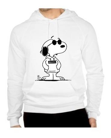 Sudadera Snoopy Modelo1