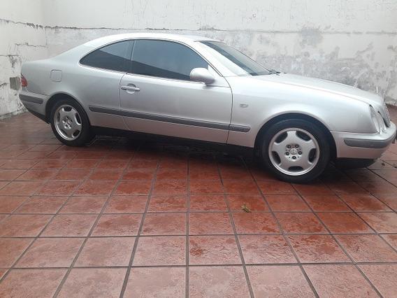 Mercedes Benz Clk 320 Elegance 3.2