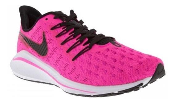 Tênis Nike Air Zoom Vomero 14 Para Corrida