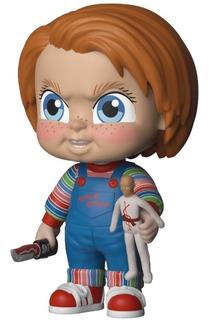 Funko Pop Figura Horror Chucky Int 34011 Original Wabro