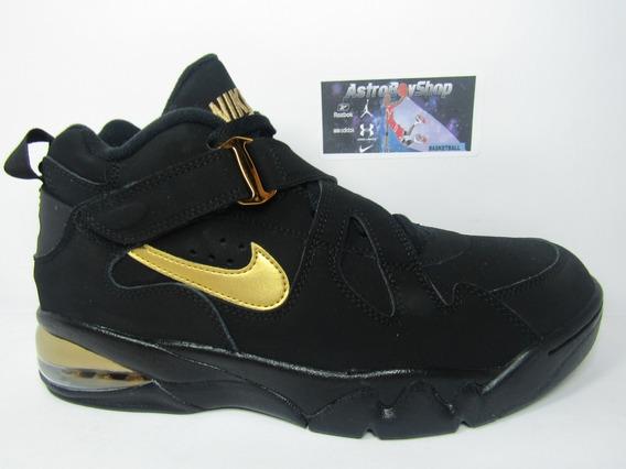 Nike Air Force Max Barkley Gold (28 Mex) Astroboyshop