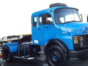 Vendo Caminhão E Bug 30.000