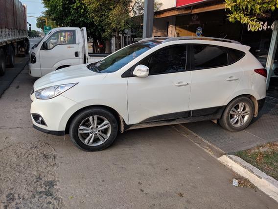Hyundai Tucson 2.0 Gls 6at 4x4 Full Premium- 2011- 93000km