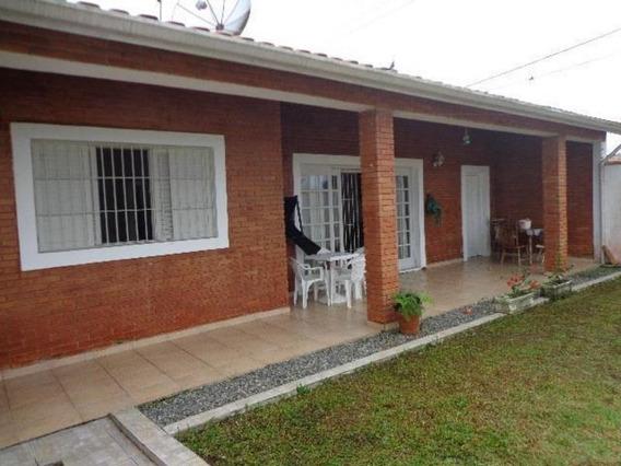 Casa Lado Praia E Com Piscina No Cibratel -itanhaém 2986|npc
