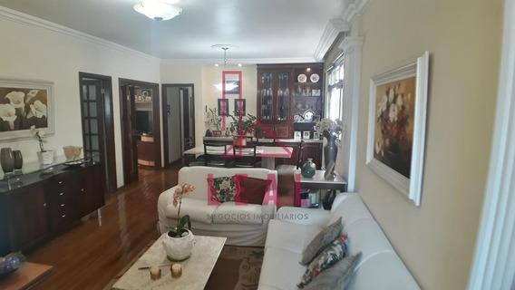 Apartamento 4 Quartos À Venda, 4 Quartos, 2 Vagas, Cidade Nova - Belo Horizonte/mg - 806