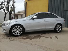 Mercedes-benz Clase C 1.8 C200 K Avantgarde At