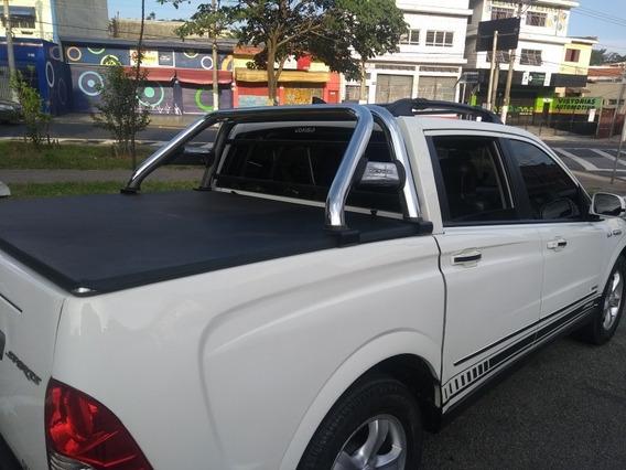 Ford Ecosport 2.0 Xlt Flex Aut. 5p 2010