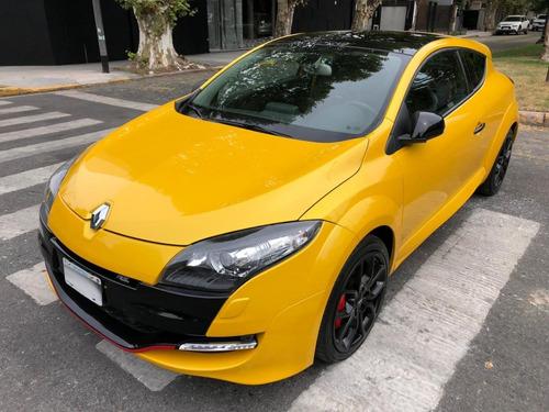 Renault Megane Iii Rs Coupe 2014 Gpdevoto