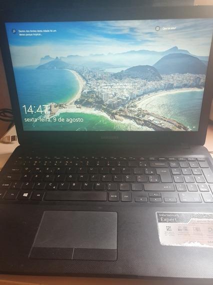 Notebook Samsung Expert 23