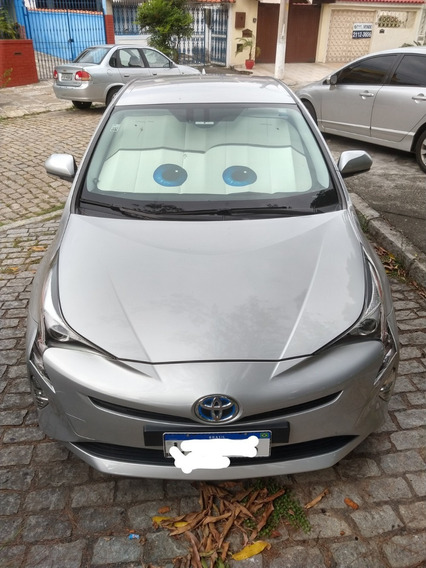 Toyota Prius Hybrid 2017,