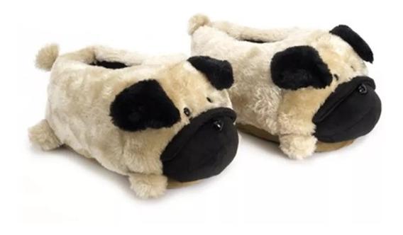 Pantufa Pug - Ricsen 3015