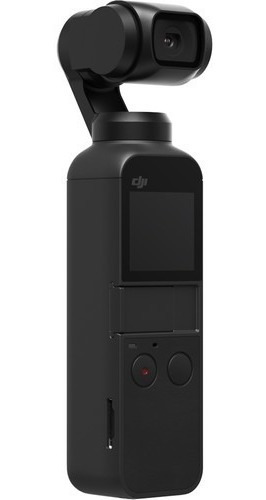 Dji Osmo Pocket 4k60 Gimbal Compacto - Dji Oficial Br