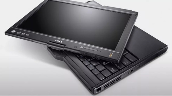 Dell Latitude Xt2 Tablet Core 2 5gb Lindo Promoção + Brinde