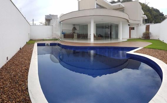 Casa À Venda, 470 M² Por R$ 1.900.000,00 - Prainha - Caraguatatuba/sp - Ca0084