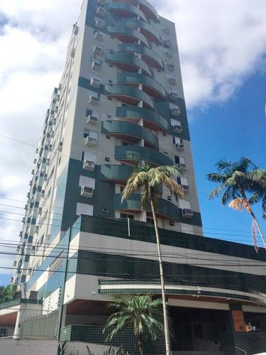 Imagem 1 de 15 de Apartamento - Centro - Ref: 53 - V-53