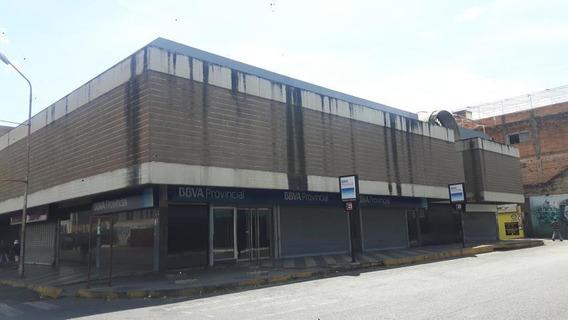 Oficina En Alquiler Centro Barquisimeto Lara 20-10045