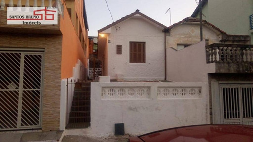 Imagem 1 de 11 de Casa Com 2 Dormitórios À Venda, 115 M² Por R$ 405.000,01 - Freguesia Do Ó - São Paulo/sp - Ca0864