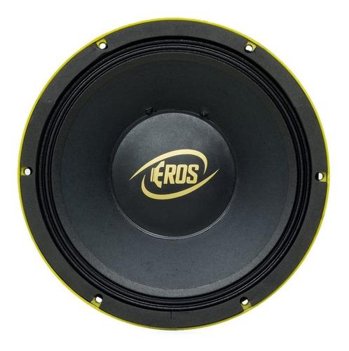 Woofer 12 Eros E-712 Pro 700 Watts Rms 8 Ohms Novo 712 Pro