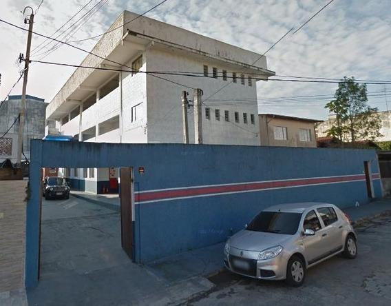 Galpão Para Venda Em São Paulo, Santo Amaro - G025_2-956070