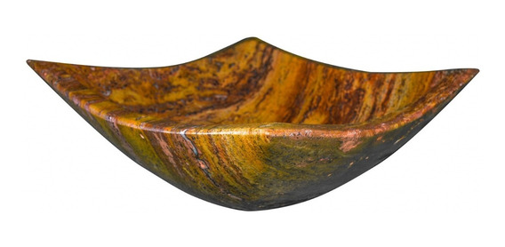 Ovalin Lavabo De Marmol