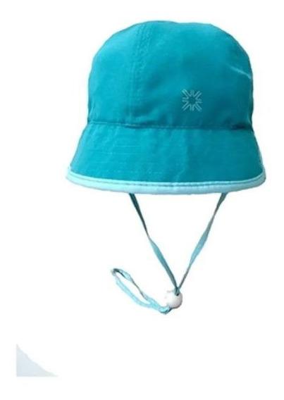 Uv Line Chapéu Baby Infantil Proteção Solar 12x S/ Juros