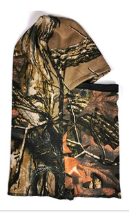 Pasamontañas Balaclava Multiuso Frio Realtree All Purpose Ap