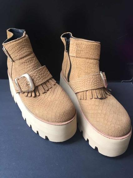 Zapato Sofia De Grecia