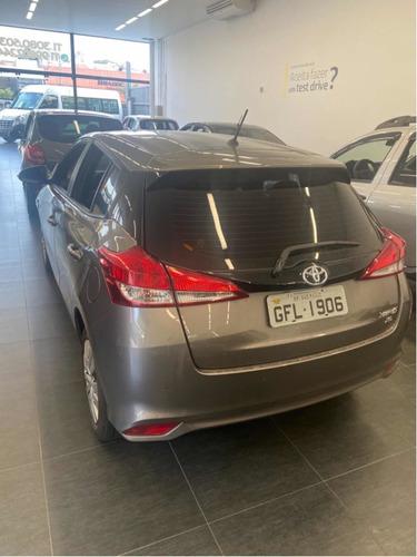 Toyota Yaris 1.3 Xl Multidrive