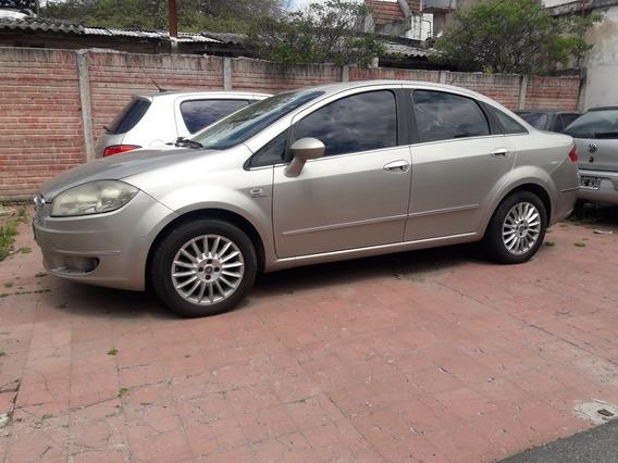 Fiat Linea 1.9 Essence Dualogic 2010