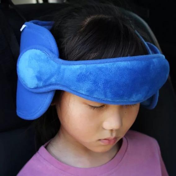 Proteção Cadeirinha Carro Cabeça Criança Cor 1ª Foto Anuncio