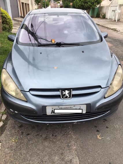 Peugeot 307 1.6 2004