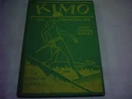 Livro Kimo The Whistling Boy - A Sto Alice Cooper Baile