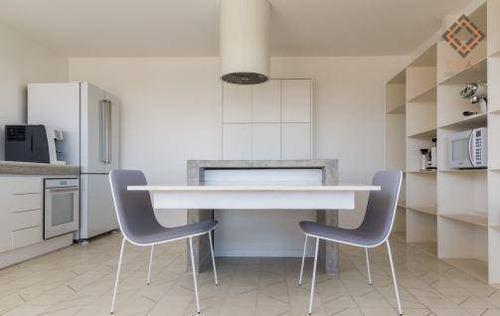 Cobertura Com 2 Dormitórios À Venda, 200 M² Por R$ 5.600.000,00 - Pinheiros - São Paulo/sp - Co1560