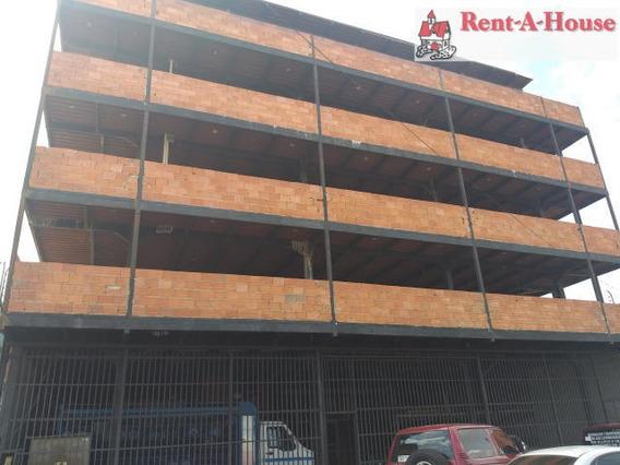 Edificio En Venta Barquisimeto Centro 19-18255 Rb