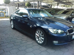 Bmw Serie 3 3.0 335i Coupe M Sport At