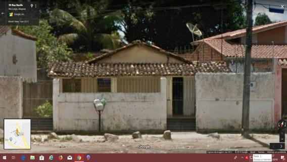 Casa Em Maceió Alagoas Com Escritura Ao Lado Do Aeroporto