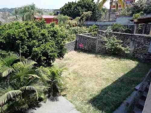 Casa En Venta 3 De Mayo, Temixco, Morelos