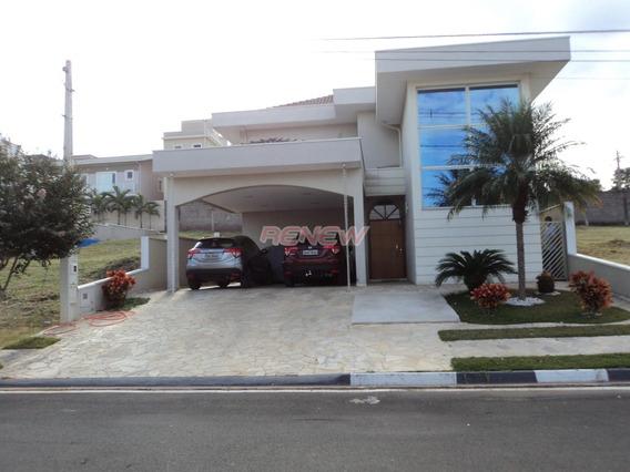 Casa À Venda Em Jardim Jurema - Ca006155
