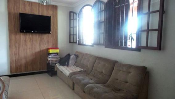 Casa Com 3 Quartos Para Comprar No Santa Mônica Em Belo Horizonte/mg - 1405